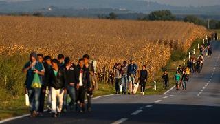 Corte Ue: sulle richieste di asilo  è competente lo stato di ingresso
