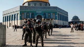 Gerusalemme, nuovi scontri sulla Spianata delle Moschee