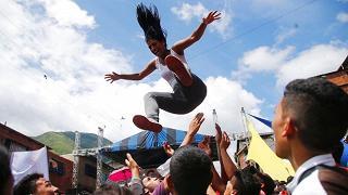 Venezuela sull'orlo di una guerra civile: ancora 2 morti nelle proteste