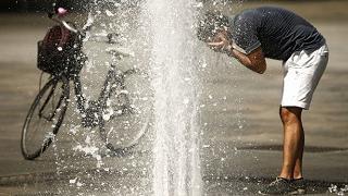 Arriva una nuova ondata di caldo africano: ecco Polifemo