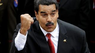 Maduro attacca Ortega e gli Usa e chiede aiuto al Papa