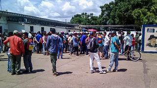 Rivolta in carcere: almeno 35 morti  Governatore: è stata una mattanza