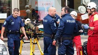 Turku, diverse persone accoltellate, due morti. Arrestato l'assalitore