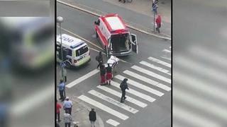 Turku: attentatore puntava alle donne, un'italiana tra i feriti