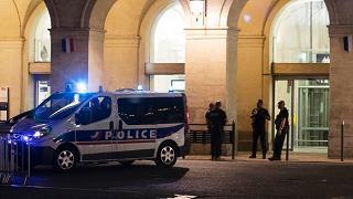 Francia, stazione di Nimes riaperta dopo falso allarme per sparatoria