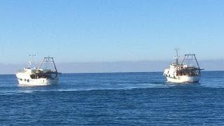 Motovedetta tunisina tenta sequestro peschereccio di Mazara