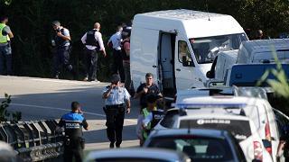 Ucciso dalla polizia catalana Younes Abouyaaqoub, il killer della Rambla