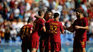 Roma, 3-1 all'Udinese