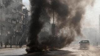 Salta in aria auto: grave  un 'ministro' di Donetsk