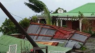 La furia di Maria si abbatte sulla Repubblica Dominicana: 17 morti