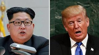 """Kim Jong-un contro Trump: """"Pronti a testare bomba H nel Pacifico"""""""