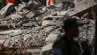 Messico: cade elicottero aiuti, un morto. Bilancio sisma: 293 vittime