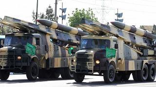 L'Iran sfida Trump, tv: testato con successo nuovo missile balistico