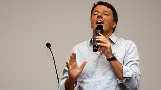 Renzi: legge elettorale? Speriamo ci siano numeri in Parlamento