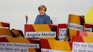 """Il rebus governo per Merkel """"Sulla coalizione resto ottimista"""""""