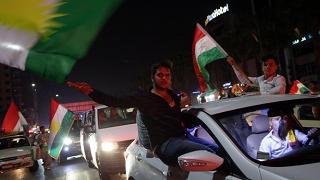 Kurdistan al voto per indipendenza Turchia chiude il confine con l'Iraq