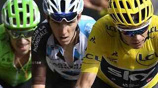 Bardet attacca Froome