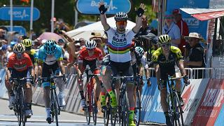 A Sagan tappa e leadership