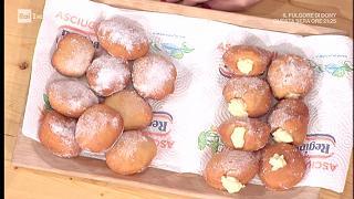 La Prova Del Cuoco Torta Di Mandorle Della Nonna Video Raiplay