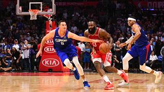 Gallinari trascina i Clippers
