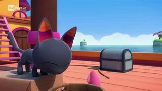 Pirata e capitano l isola senza nome video raiplay