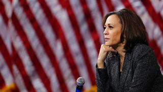 Usa 2020, Joe Biden sceglie Kamala Harris come vice