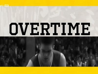 programmi tv seconda serata Overtime, oggi in tv seconda serata Overtime