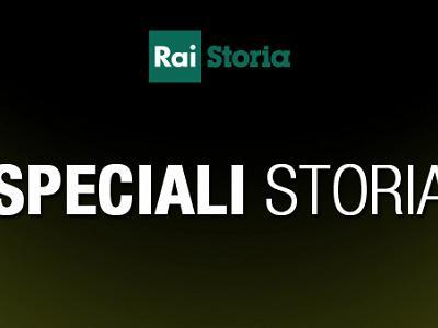 Rai Storia seconda serata, guida tv Rai Storia seconda serata, Rai Storia cosa fa stasera, Rai Storia notte.
