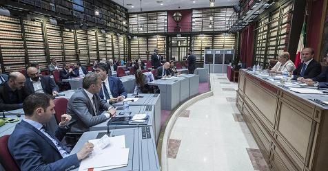 Legge elettorale, arriva Rosatellum bis. Forza Italia pronta al sì. No da M5s, FdI e Mdp – Rai News