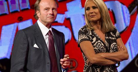 Consip, il Pm Woodcock indagato dalla Procura di Roma insieme con la giornalista Federica Sciarelli – Rai News