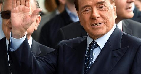 Berlusconi 39 no 39 tasse prima casa e auto cambi casacca for Tasse prima casa 2017