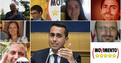M5S sceglie il candidato premier. Voto rallentato sulla piattaforma Rousseau – Rai News