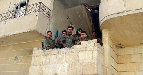 Siria, forze anti Isis annunciano: Raqqa è libera – Rai News
