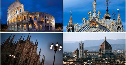 Se vincesse una vacanza premio all 39 estero dove vorrebbe for Dove andare in vacanza a novembre in italia