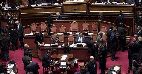 Manovra ok del senato il ddl passa alla camera rai news for Calendario lavori senato approvazione