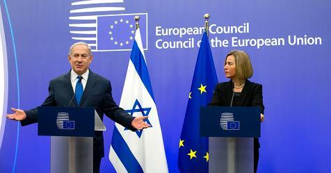 "Gerusalemme, l'Ue gela Netanyahu: ""Non seguiremo gli Usa"". Putin: ""Trump sbaglia"""