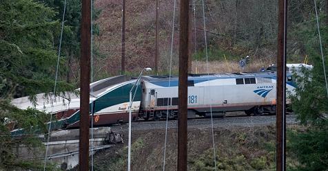 Scontro tra treno amtrak e merci morti e feriti for Cabina nelle montagne della carolina del nord