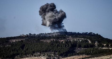 Siria: le truppe di Assad nell'enclave curda di Afrin, i turchi bombardano e le respingono – Rai News