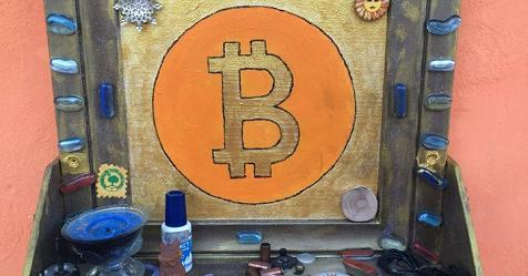Bitcoin ai minimi storici, addio criptovalute?