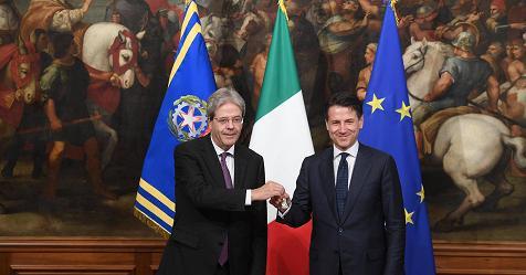 Parte il Governo Conte: giuramento al Quirinale, Salvini e Di Maio vicepremier – Rai News