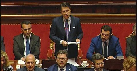 Conte: populisti? Ascoltiamo la gente. E ricorda il migrante ucciso in Calabria – Rai News