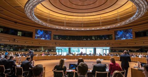 Migranti, Belgio: stop alla riforma di Dublino. Non ci sono le condizioni per proseguire – Rai News