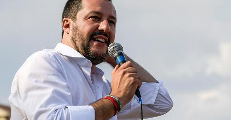 Salvini: chiesto un censimento dei rom. Quelli italiani dovremo tenerceli, gli altri saranno espulsi – Rai News