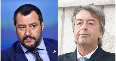 Vaccini, Salvini: dieci sono inutili. No ad espulsione bimbi – Rai News