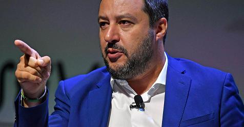 """Fondi Lega, Anmi: """"Incostituzionale evocare intervento Quirinale"""". Salvini: deciderà Mattarella – Rai News"""