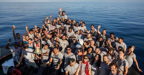 Migranti, Salvini: stretta su asilo, circolare a Prefetti – Rai News