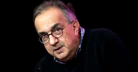 """E' morto Sergio Marchionne. La sua eredità: """"Guardare sempre a nuovi traguardi"""" – Rai News"""
