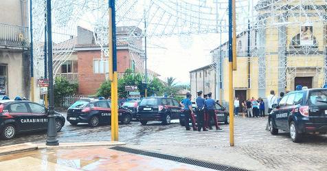 Zungri, presunto boss vuole portare Madonna in processione. Intervengono i carabinieri – Rai News