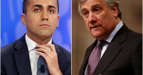 Copyright, Di Maio: vergogna Ue, pronti a battaglia. Tajani: dichiarazioni infamanti – Rai News