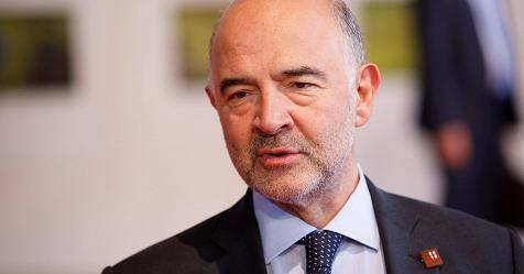 Manovra, Moscovici: faremo rispettare regole, governo italiano euroscettico e xenofobo – Rai News